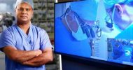 সিলেটের কৃতি সন্তান সার্জন শাফি ব্রিটেনের সেরা 'সার্জিক্যাল টিউটর' হিসাবে এওয়ার্ড লাভ