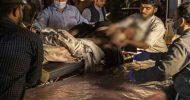 কাবুলে জোড়া বিস্ফোরণে নিহত ৬০, হামলার দায় স্বীকার আইএস'র