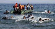 নদীপথে স্পেনে যাওয়ার পথে নৌকাডুবী, ৫২ জনের মৃত্যুর আশঙ্কা