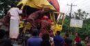 ঢাকা-সিলেট মহাসড়কের 'ডেঞ্জারজোন' ওসমানীনগরে সড়ক দুর্ঘটনায় গুরুতর আহত ২