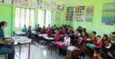 শিক্ষার্থীদের পদচারণে উৎসবের আমেজ বিরাজ করছে বালাগঞ্জের শিক্ষা প্রতিষ্টানে