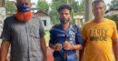 কমলগঞ্জে আড়াই মাস পর শিশুধর্ষণ চেষ্টাকারী পুলিশের হাতে আটক