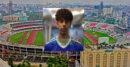 বাংলাদেশ জাতীয় ফুটবল দলে ডাক পাচ্ছে সিলেটের ইউসুফ