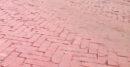 সিন্দুরখান ইউনিয়নের সরকারের গাঁও গ্রামে ইট সলিং রাস্তার উদ্বোধন