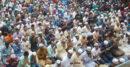 করোনা থেকে মুক্তির জন্য দরগাহ মসজিদে বিশেষ প্রার্থনা