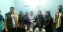 সিলেটে নিউ সুরমা আবাসিক হোটেল থেকে ৯ নারী-পুরুষ গ্রেফতার