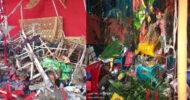 কুলাউড়ায় ৫টি পূজা মন্ডপে হামলায় জড়িতদের কোন ছাড় দেয়া হবে না: নাদেল