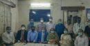 কমলগঞ্জে জায়গা পরির্দশন করলেন স্বাস্থ্য মন্ত্রনালয়ের উচ্চপর্যায়ের টিম